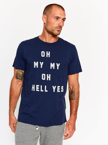 'Oh Hell Yes' T-Shirt