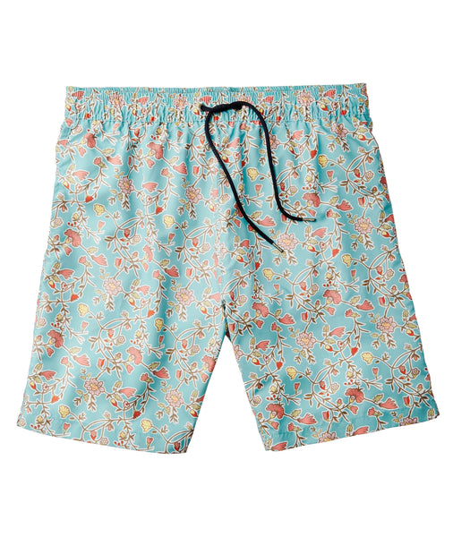 eff8adfa41 Printed Swim Trunks – Henry Singer