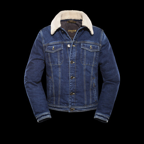 'Taburno' Denim Jacket