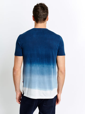 Ombre Crew Neck T-Shirt