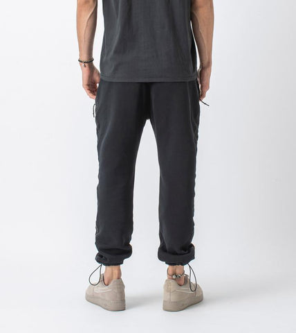 Jumpa Tape Sweat Fleece Jogger