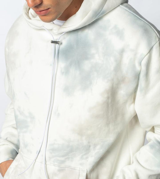 Cloud Hooded Sweater
