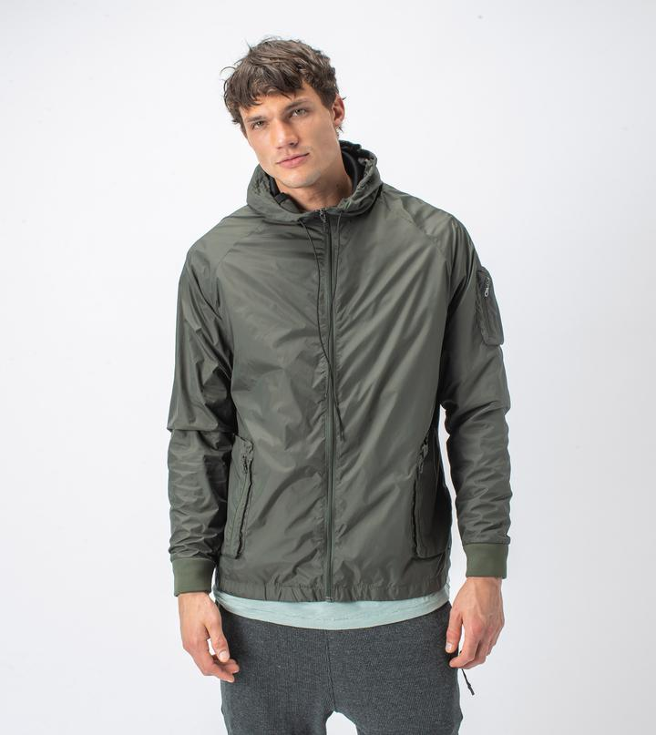 Utility Storm Spray Jacket