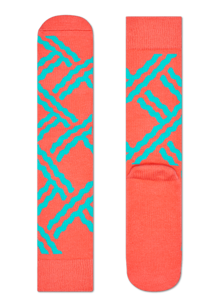 Athletic Chain Sock