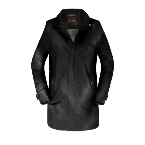 Techincal Overcoat