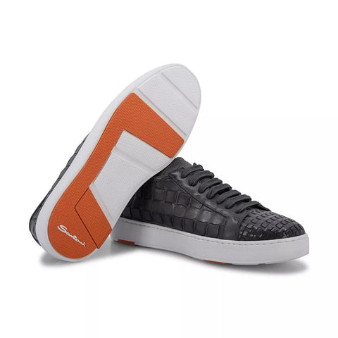 Byam Leather Sneaker