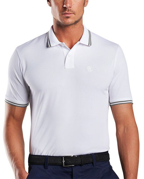 Core Tipped Polo Shirt