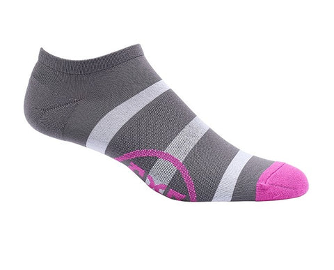 Cirlce G's Striped Low Socks