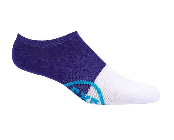 Circle G's Color Block Low Socks