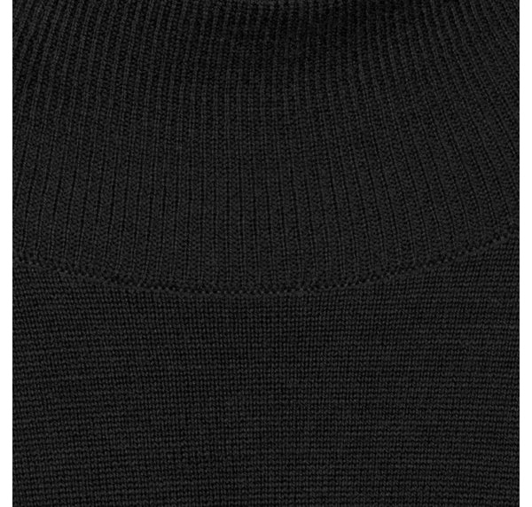 'Harcourt' Turtle Neck Pullover