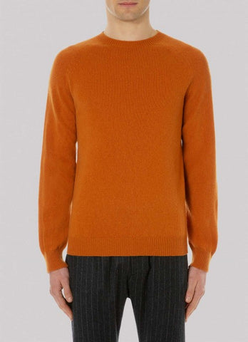 Lambswool Jumper