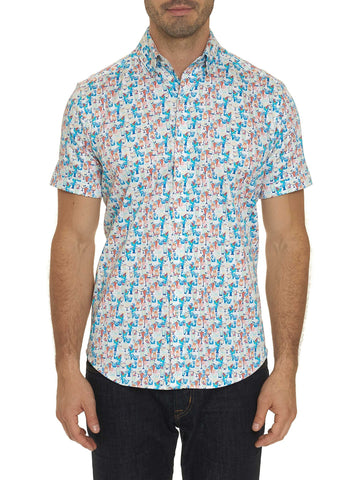 Kirby Short Sleeve Shirt
