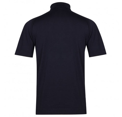'Mycroft' Knit Polo