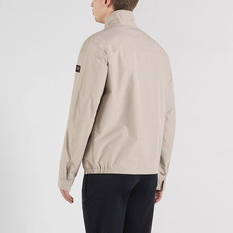 Lined Polyester Jacket