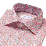 Slim Fit - Floral Print Shirt
