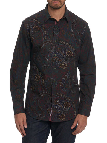 Carlyle Sport Shirt