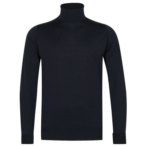 Richards Roll Neck Jumper