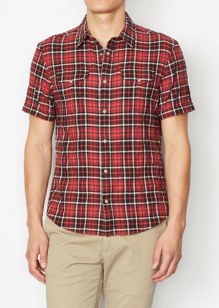 Denton Flannel Shirt