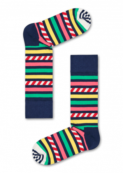 Stripes Sock