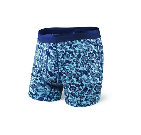 Platinum Boxer Brief Cubano