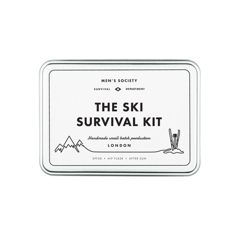 Ski Survival Kit