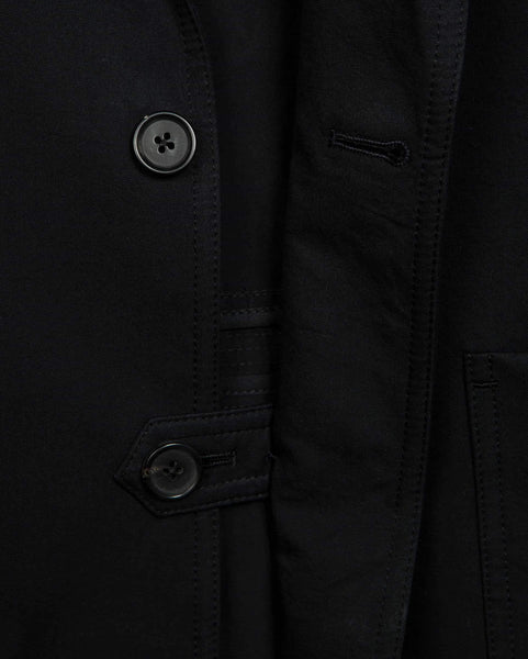 Bellow Pocket Jacket