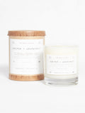 Juniper + Grapefruit Candle