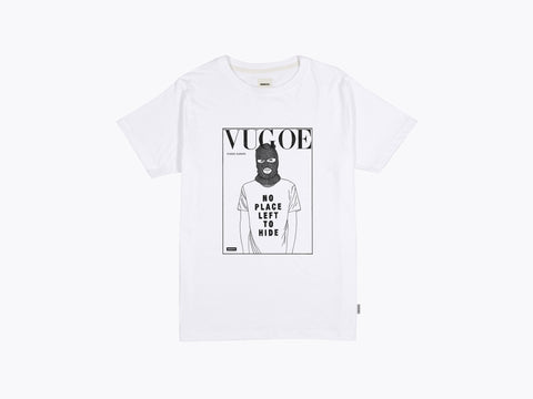 'No Place' T-Shirt