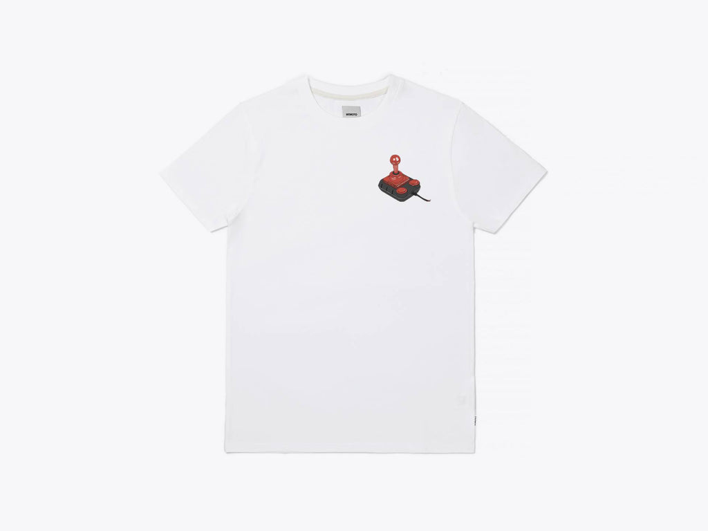 Stick Printed T-Shirt
