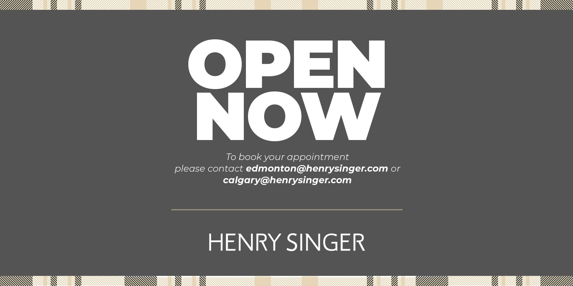 HENRY SINGER EIGHTH AVENUE PLACE