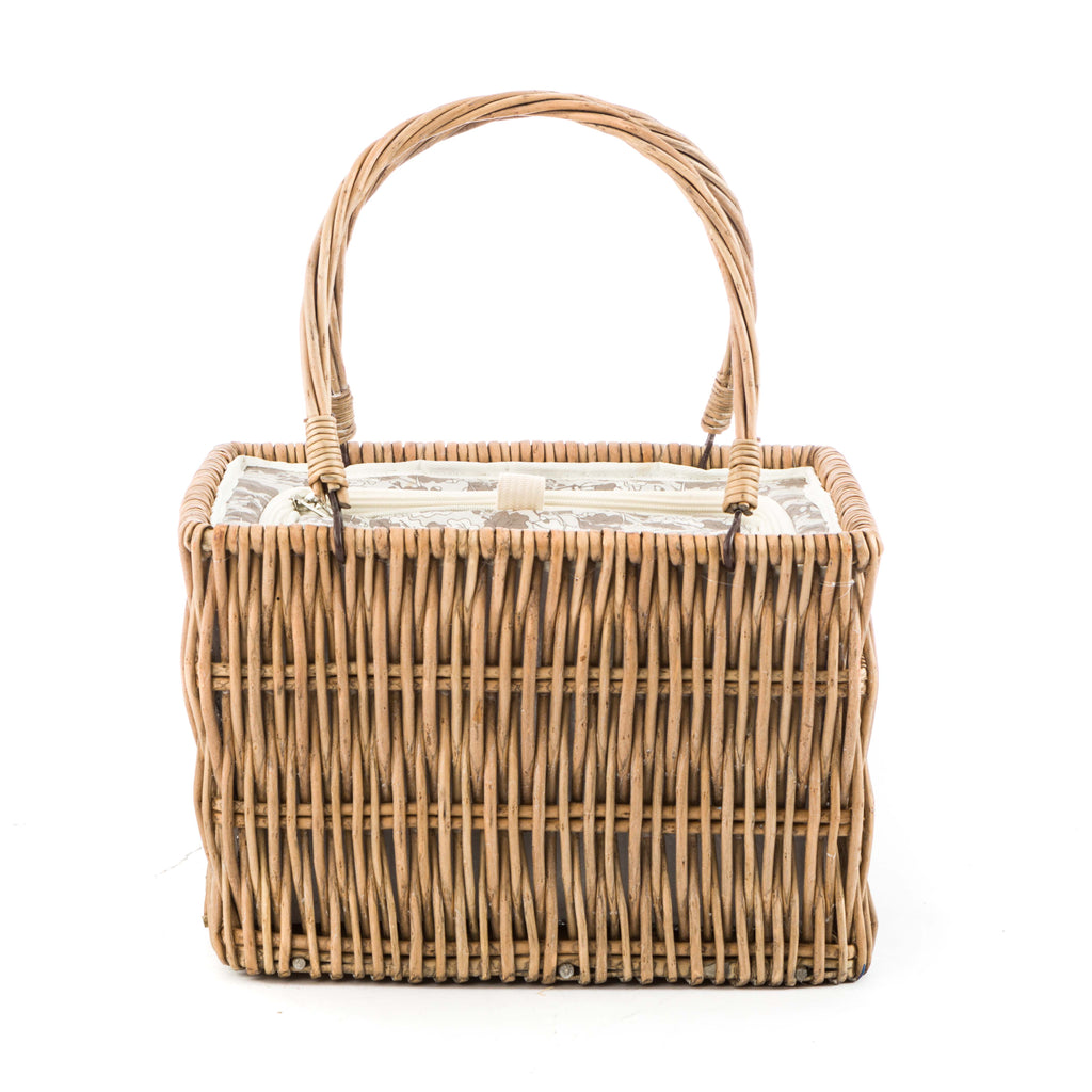 Todhunter - The Farmer's Market Cooler Basket