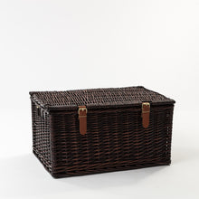 Todhunter - The Islington Fully Fitted Picnic Hamper
