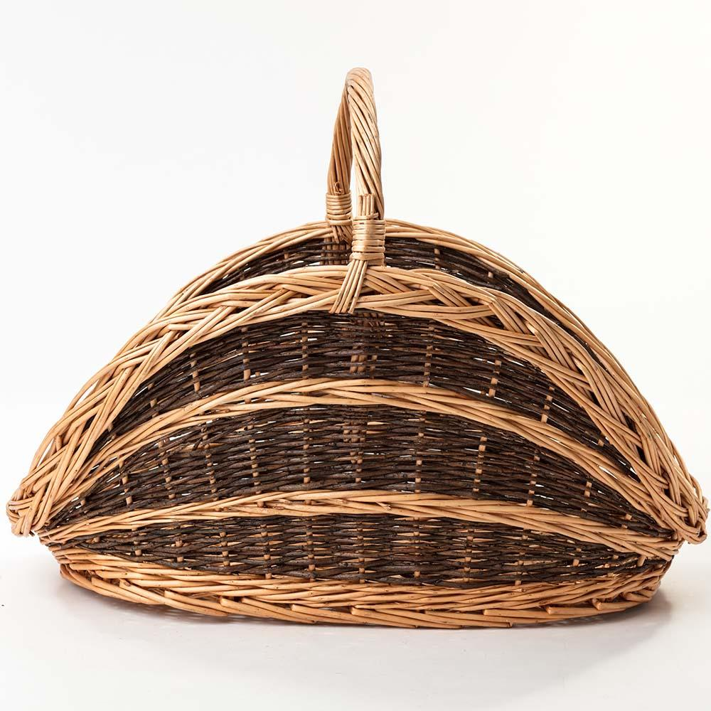 The Forager's Basket