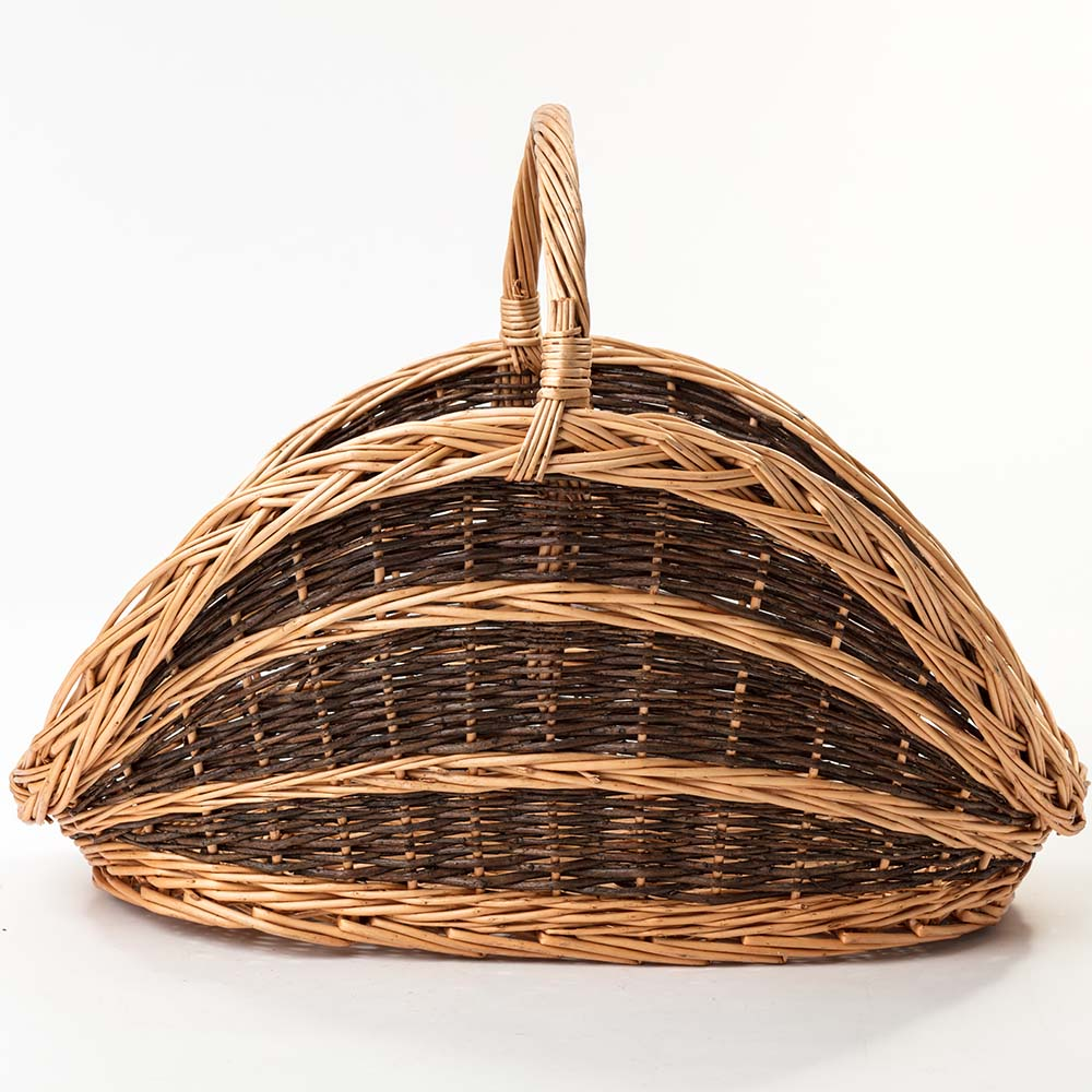 The Petworth Log Basket