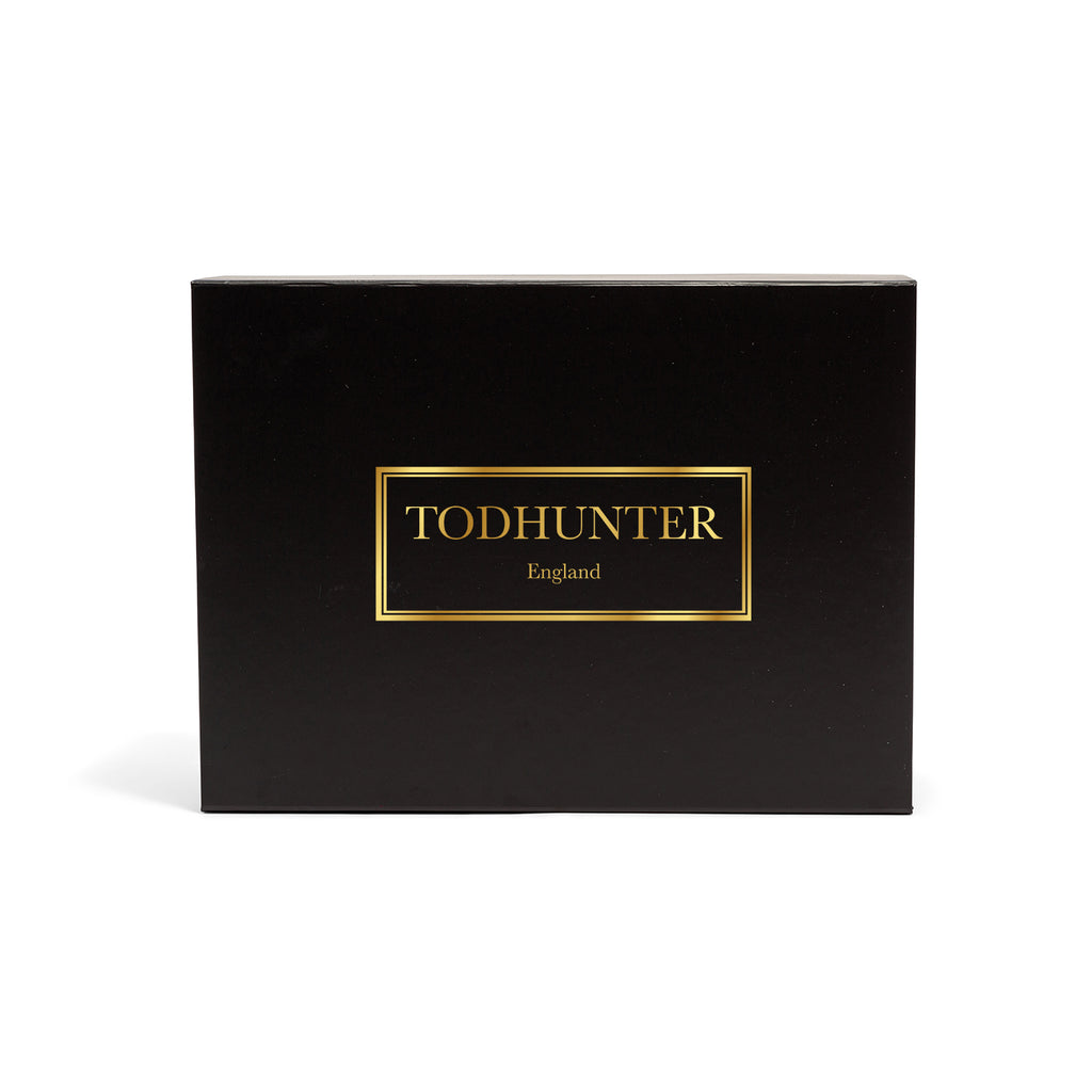Luxury Taittinger Champagne Christmas Gift Box