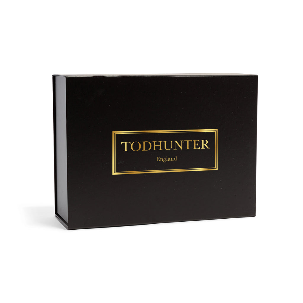 Luxury Taittinger Champagne Gift Box