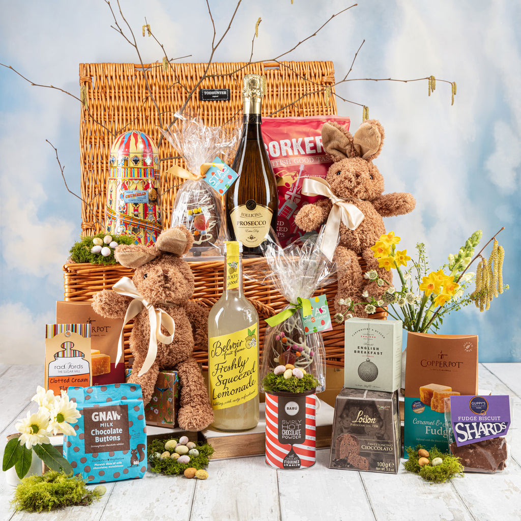 The Easter Eggsplosion Gift Hamper