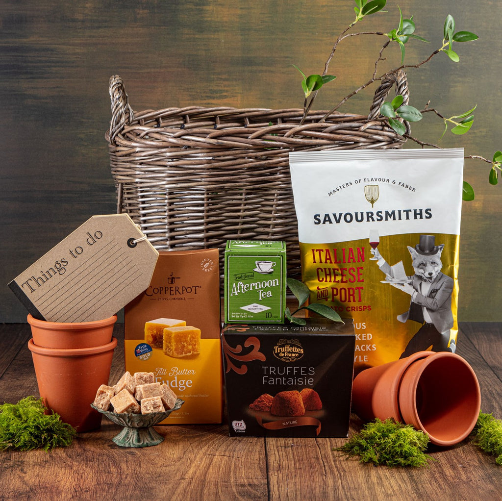 The Gardener's Delights Gift Hamper