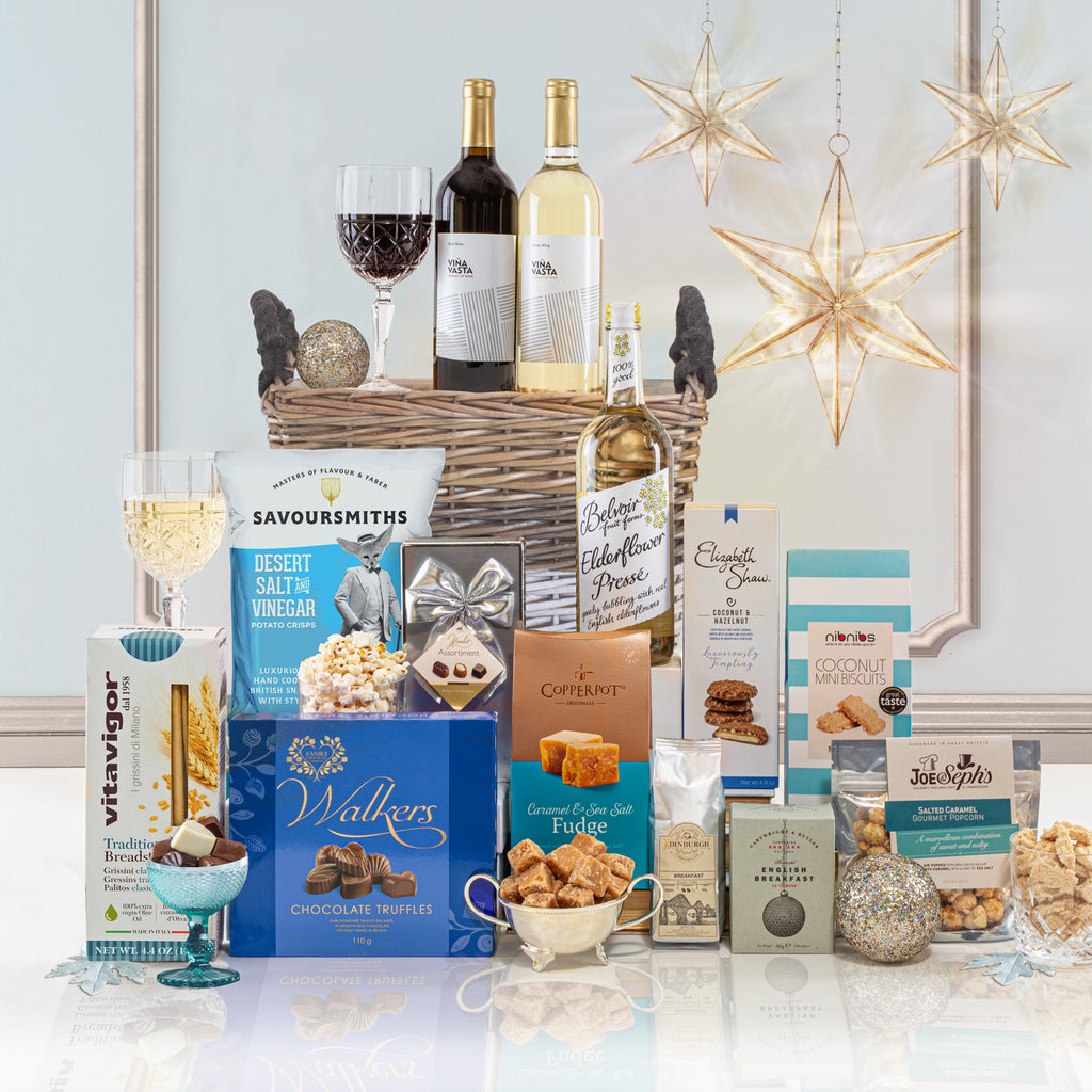 The Jack Frost Christmas Hamper