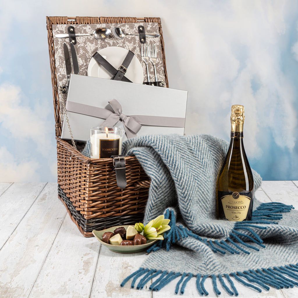Just For You Gift Hamper – The Padstow Edition