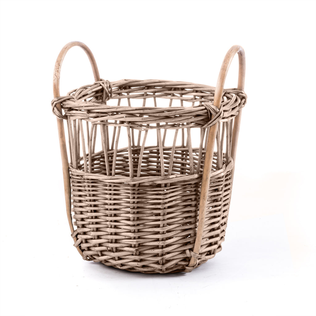 The Lloyd Basket Small