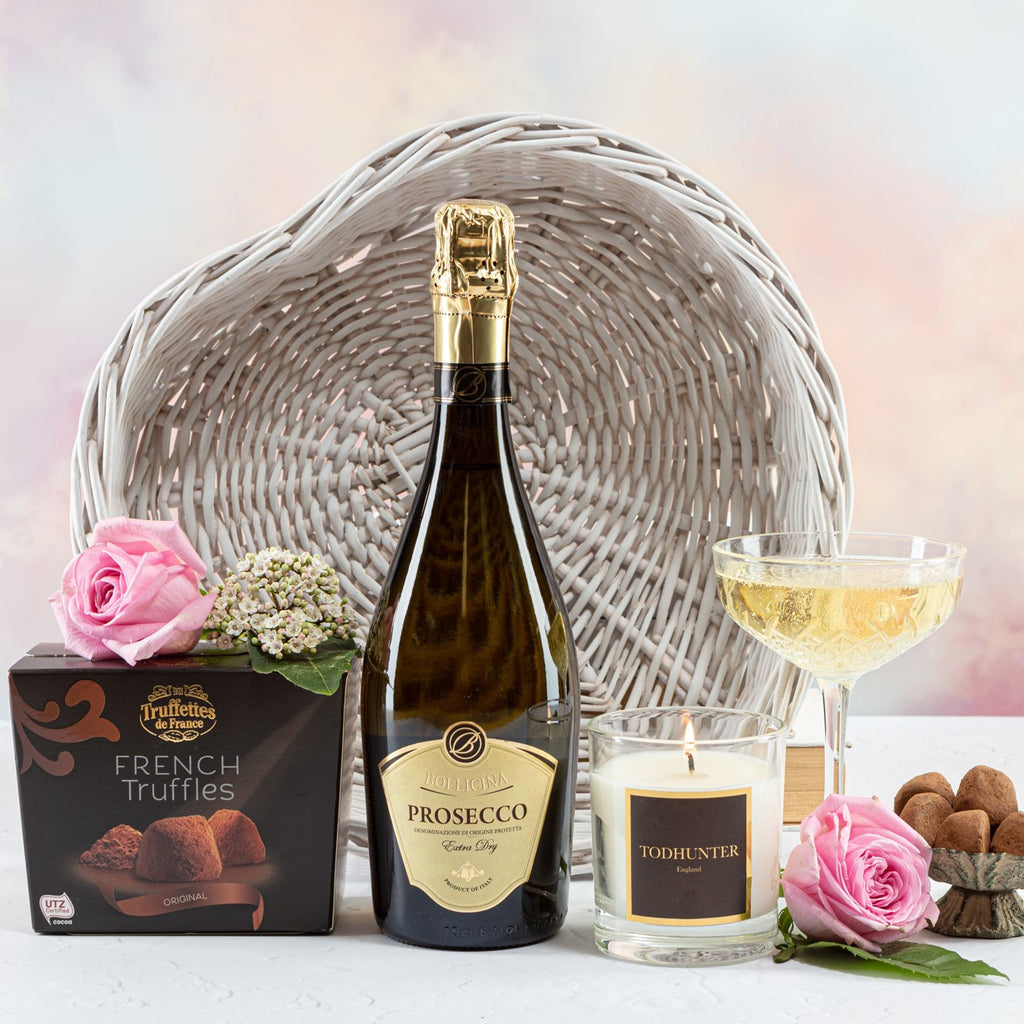 Love Prosecco Pamper Hamper