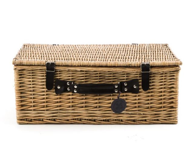 National Trust - Todhunter Picnic Hamper