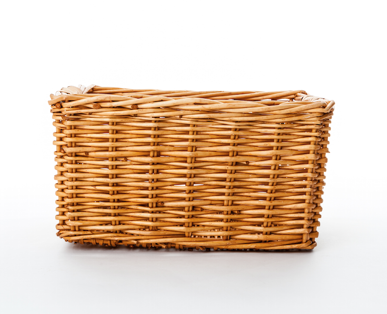 Todhunter Willow Basket Tray