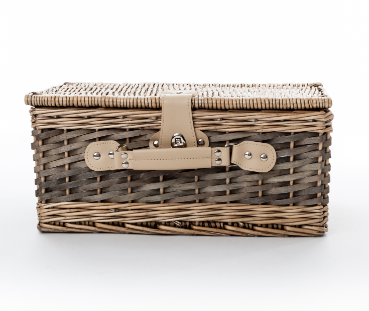 Todhunter Picnic Hamper Contempory