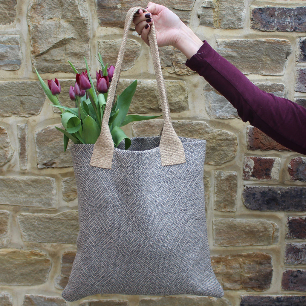 Cotswold Shopper Bag Smoke
