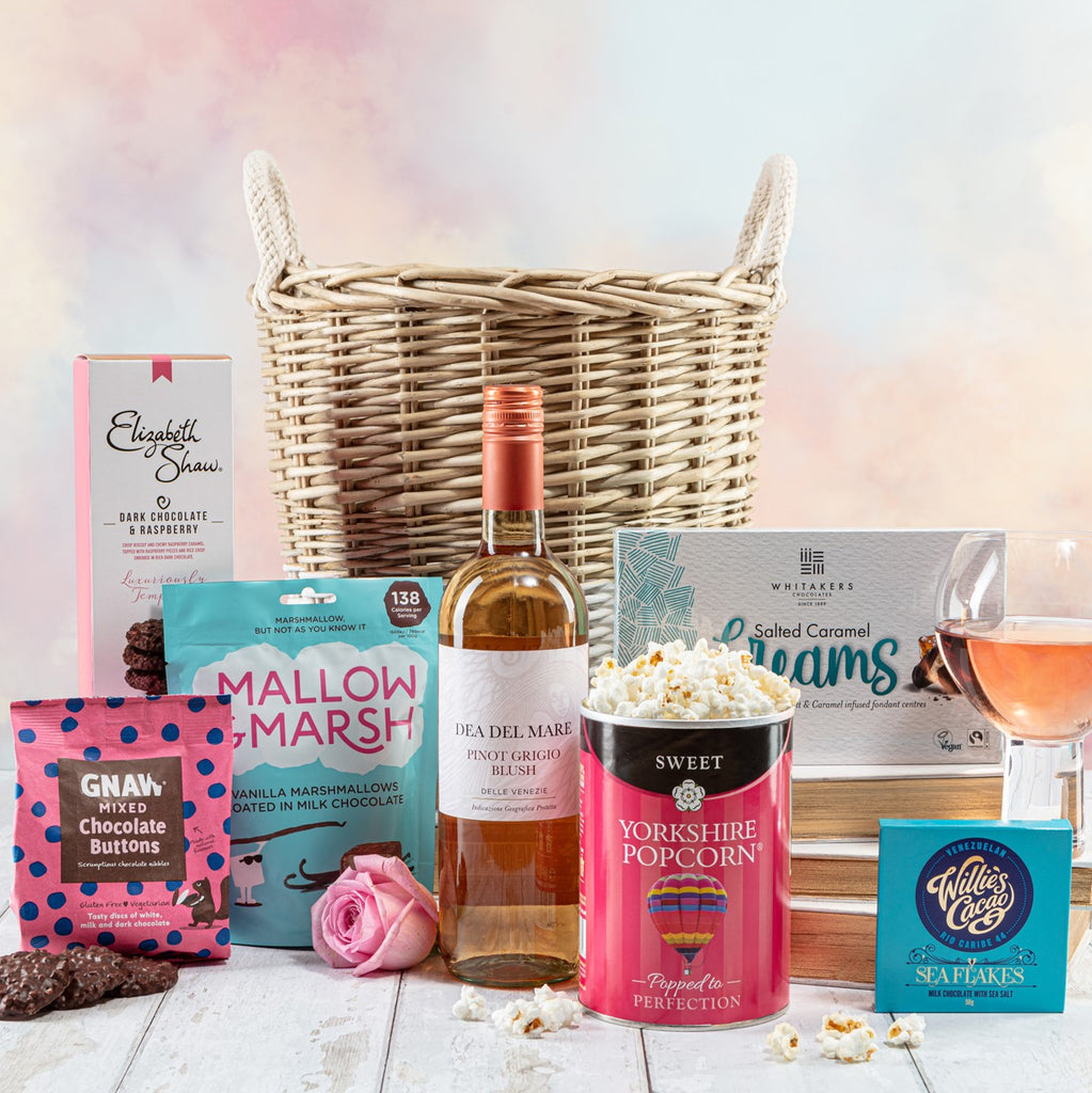 Rosé All The Way Summer Gift Hamper