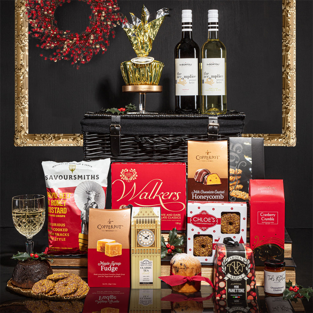 The Sussex Christmas Gift Hamper