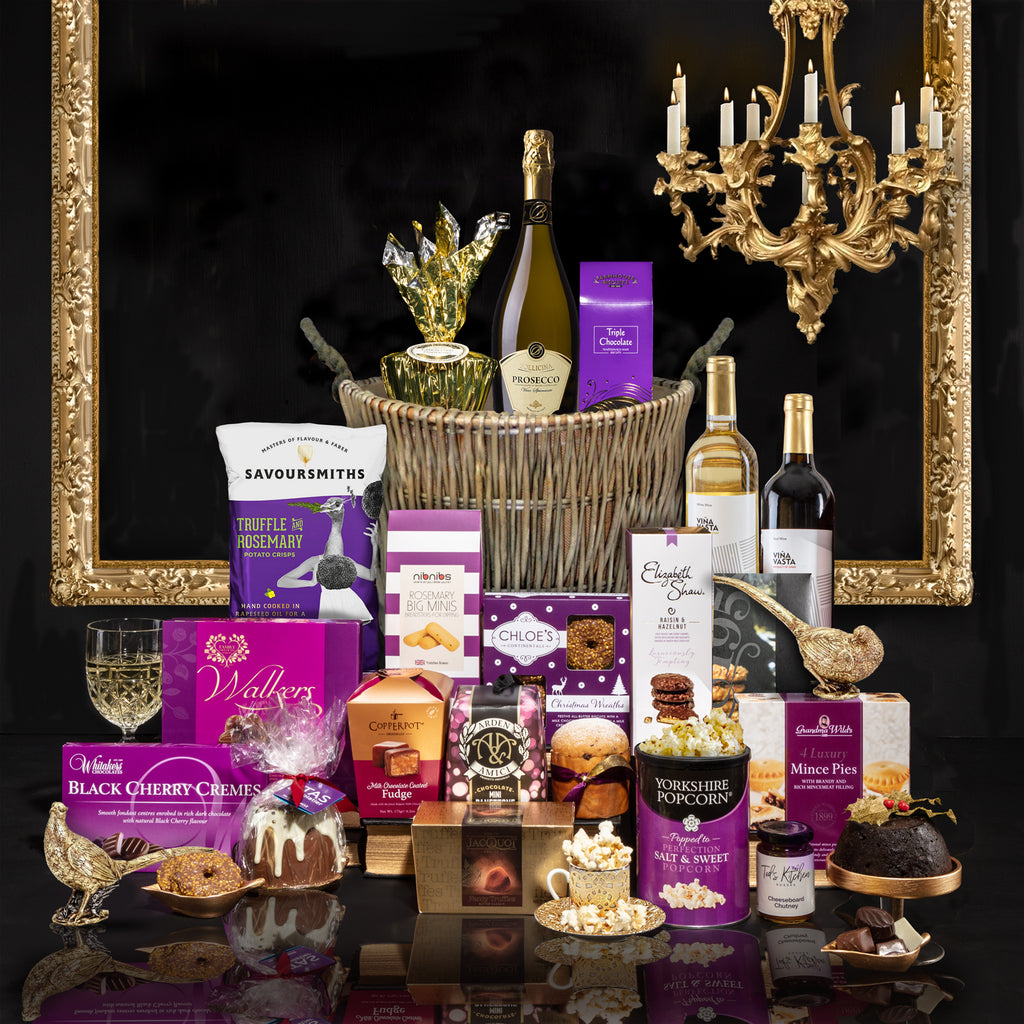 The Windsor Christmas Hamper