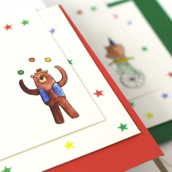 Young HoneyTree - 6 Month Children's Stationery Subscription (Save 20%)